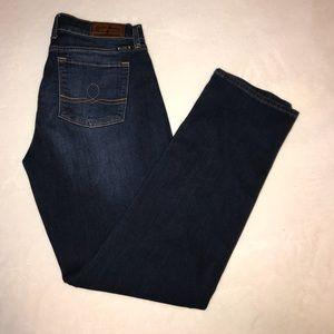 Lucky Brand Sofia Jeans